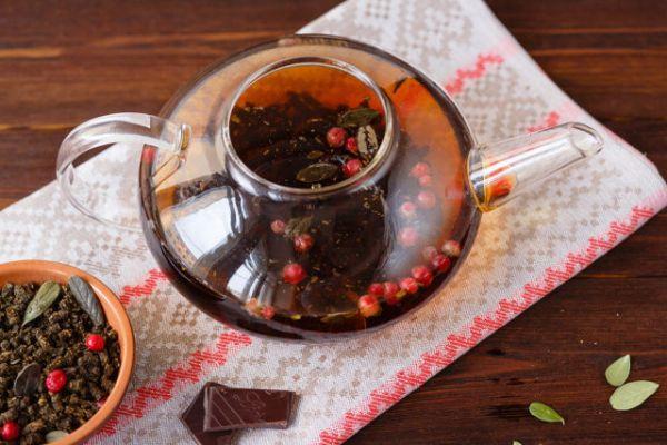 чай от отеков при беременности отзывы